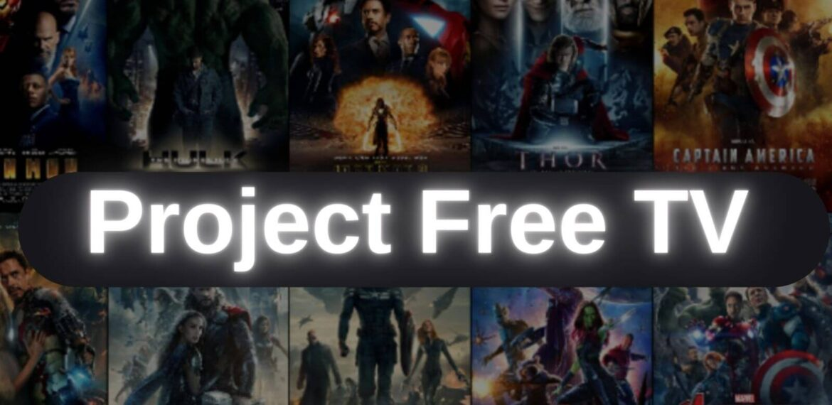 10 Sites Like Project Free TV