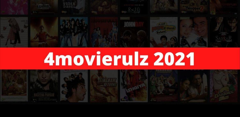 4Movierulz 2021 – Download Telugu Bollywood Hollywood Tamil Movies